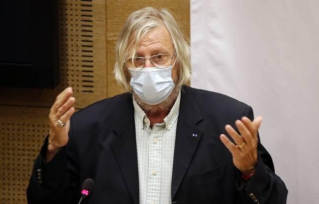 Coronavirus : Salaire des médecins, chloroquine... On a vérifié trois affirmations de Didier Raoult au Sénat