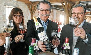 Une charte Bio vin solidaire a été lancée en Aquitaine