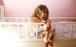 A quelques jours de la rentrée scolaire, il est temps pour les enfants de se lever et se coucher plus tôt pour être prêts à reprendre le chemin de l'école.