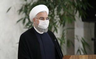 Les annonces du président Rohani à propos de millions de contaminations au coronavirus en Iran ont suscité crainte et préoccupation chez les Iraniens.