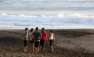 Un surfeur de 24 ans a été attaqué et grièvement blessé par un requin qui lui a sectionné la jambe droite samedi à l'Etang-Salé-les-Bains, sur la côte sud-ouest de La Réunion.