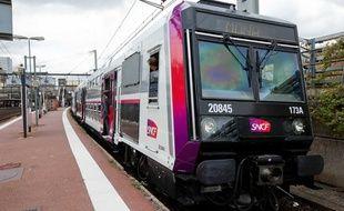 D'importants travaux sont prévus sur la ligne C du RER, tout au long de l'année 2014.