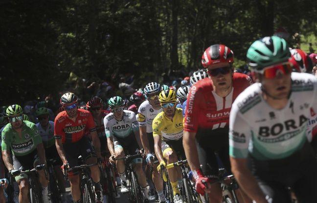 Tour de France 2019 EN DIRECT: Le peloton attaque la deuxième côte... On attend les baroudeurs... Suivez la 5e étape