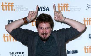 Le metteur en scène américain Adam Wingard est l'un des artisans du troisième opus du Projet Blair Witch.