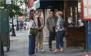 «While We're Young» de Noah Baumbach.