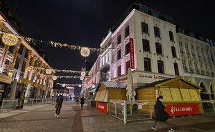Les chalets de la Chicorée, à Lille, ont été retoqués par la mairie.