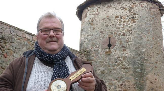 Alsace: Il prévoit la météo de l'année grâce à des oignons