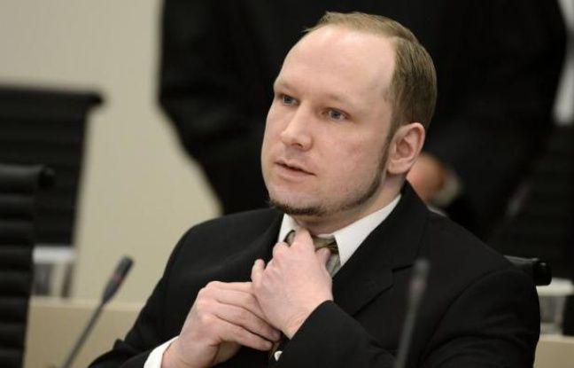 L'extrémiste de droite Anders Behring Breivik, jugé pour le massacre de 77 personnes, ne fera pas appel si la justice norvégienne le déclare pénalement responsable et le condamne à la prison, a réaffirmé son avocat jeudi, à la veille d'un verdict très attendu.