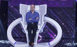 Raphaël fait partie des huit candidats en lice dans la nouvelle émission de TF1.