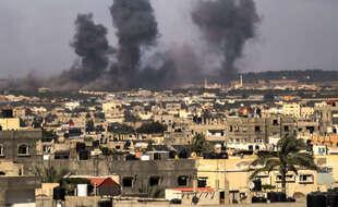 Les Etats-Unis ont affirmé qu'ils ne soutiendront pas le projet français à l'ONU d'une résolution au Conseil de sécurité appelant à une cessation des hostilités entre l'Israël et la Palestine.