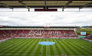 Un fan de Newcastle a payé 56 billets de train pour voir son équipe jouer