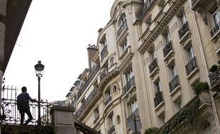 Le collectif Padhocmi a été lancé il y a quelques semaines par David Hassan, un propriétaire parisien excédé par les passages intempestifs de touristes dans son immeuble.