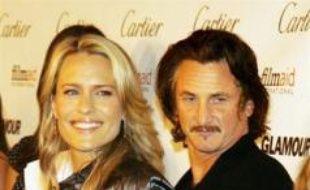 L'acteur et réalisateur américain Sean Penn et Robin Wright, avec qui il est marié depuis 11 ans, vont divorcer, rapporte vendredi le magazine People sur son site internet.