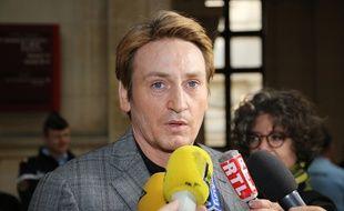 L'acteur Benoît Magimel écope d'amendes plus lourdes en appel