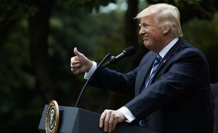 Donald Trump pourrait être le 4ème président des Etats-Unis à voir une procédure d'«impeachment» ouverte contre lui.