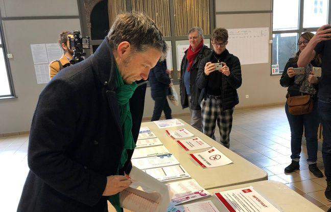 Municipales à Lille: C'est reparti... Le point sur les trois listes qui peuvent se présenter lors du second tour prévu le 28juin