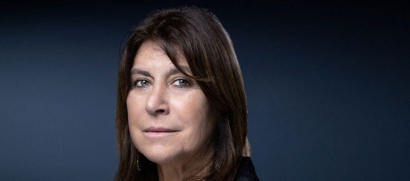 La première adjointe de Marseille, ex maire, Michèle Rubirola