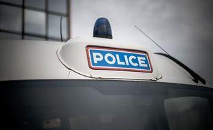 Deux policiers parisiens ont été mis en examen pour «corruption» (illustration).