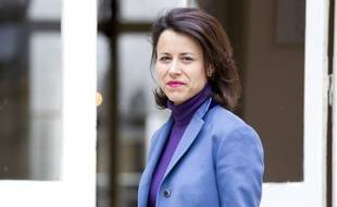 Delphine Bürkli est devenue maire du 9e arrondissement, le seul a avoir basculé à droite.