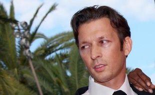 Christophe Rocancourt le 21 mai 2008 à Cannes