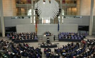 """Le vote au Bundestag sur le génocide des Arméniens constituera """"un véritable test de l'amitié"""" entre Ankara et Berlin, selon Ankara"""