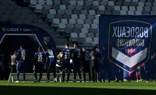 La DNCG a rétrogradé  les Girondins en attendant de nouvelles garanties financières de la part de Gérard Lopez.
