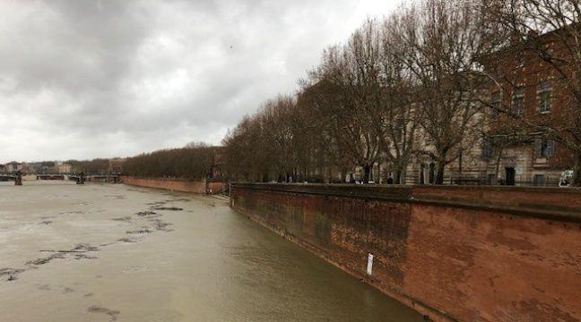 Tempête Justine : Dix-sept départements en vigilance orange pour des crues, le Lot-et-Garonne en alerte rouge
