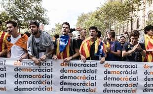 Les Catalans n'ont pas dit leur dernier mot.