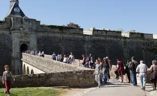 Le printemps des vins de Blaye attend 15.000 visiteurs.