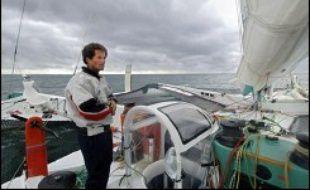 La plupart des grands noms de la course au large prendront le départ, le 29 octobre, de la huitième édition de la Route du Rhum, la course à la voile transatlantique en solitaire organisée tous les quatre ans entre Saint-Malo et Pointe-à-Pitre.