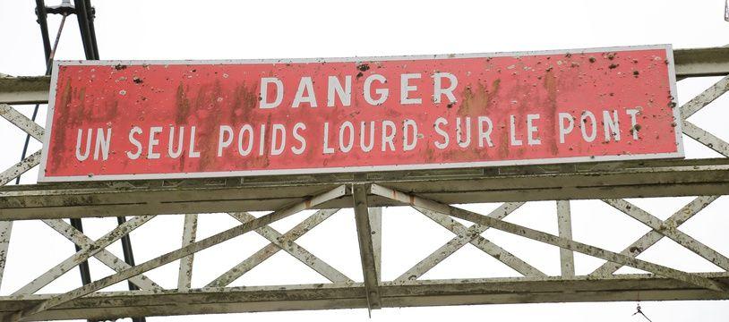 Le camion passé sur le pont de Mirepoix (Haute-Garonne) avant son effondrement pesait plus de deux fois le poids autorisé