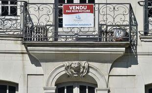Illustration immobilier à Nantes