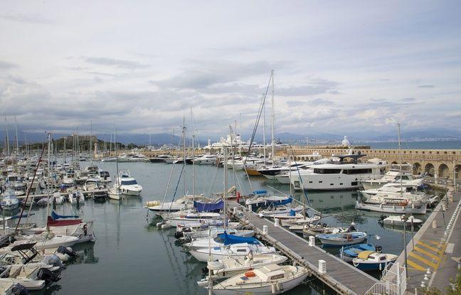 Alpes-Maritimes: Enquête préliminaire visant le port d'Antibes, après un signalement d'Anticor