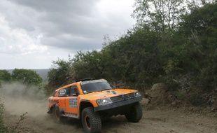 En 2017, le Dakar partira du Paraguay.