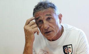 Guy Novès sera le prochain sélectionneur du XV de France.