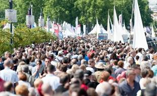 Le recensement 2016 débute le 21 janvier en Alsace-Champagne-Ardenne-Lorraine. Deux mille quatre cents agents recenseurs, munis d'une carte officielle, vont sillonner la région Grand Est. (Illustration)