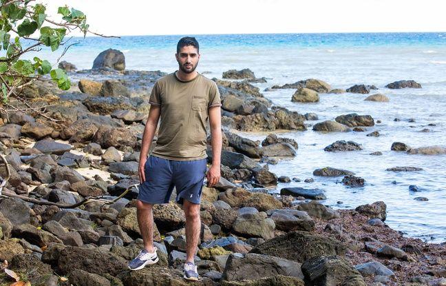« Koh Lanta »: «Ma place, je ne l'ai volée à personne», se défend Ahmad