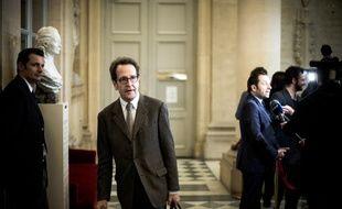 Gilles Le Gendre est député LREM de Paris depuis juin 2017.