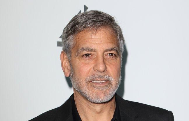 VIDEO. George Clooney signe avec Netflix pour un nouveau film
