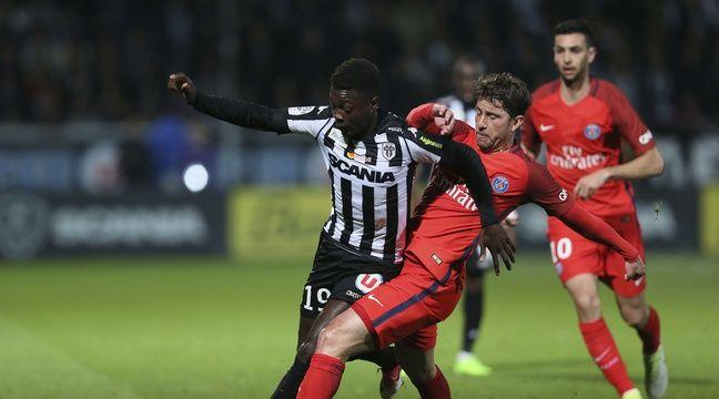L'Angevin Nicolas Pepe devrait signer à Lille (AP Photo/David Vincent)/DAV105/17104762453425/1704142322 – David Vincent/AP/SIPA