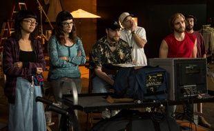 Le tournage de The Room revu par James Franco dans The Disaster Artist