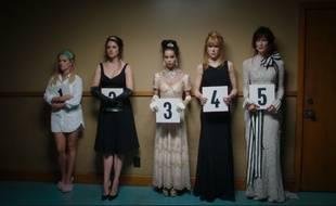 Un extrait de la saison 2 de «Big Little Lies», avec Reese Witherspoon et Nicole Kidman (capture vidéo).