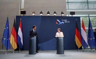Les Pays Bas endossent-ils le rôle de l'Allemagne ?