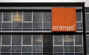 Photo d'illustration Orange.