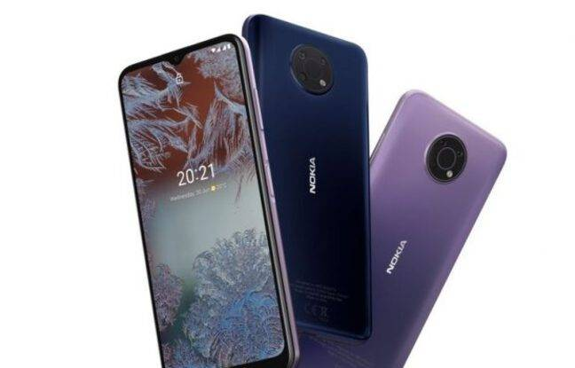 Nokia relies on very cheap smartphones to relaunch