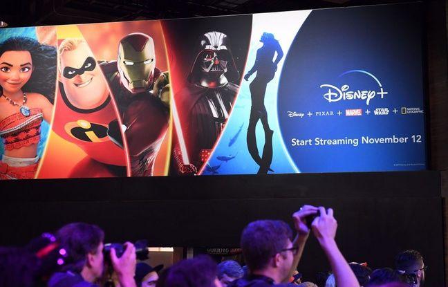 Disney+: Une arnaque circule sur Facebook en proposant de tester le nouveau service de streaming