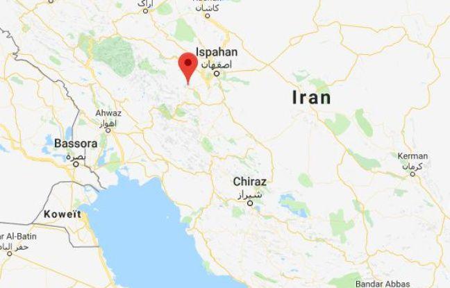 nouvel ordre mondial | Iran: Un avion privé turc venant des Emirats s'est écrasé avec 11 personnes à bord