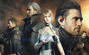 «Kingsglaive», troisième film «Final Fantasy» et introduction à «Final Fantasy XV»