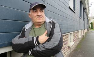 Jean-Paul Fantou s'est installé à Rennes en 2014 pour renouer avec les racines d'un père qu'il n'a jamais connu.