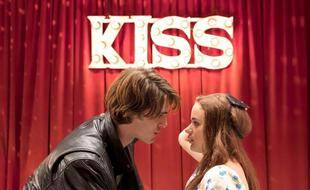 Extrait du film « The Kissing Booth »